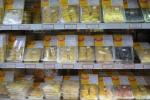 Barcode-free pasta